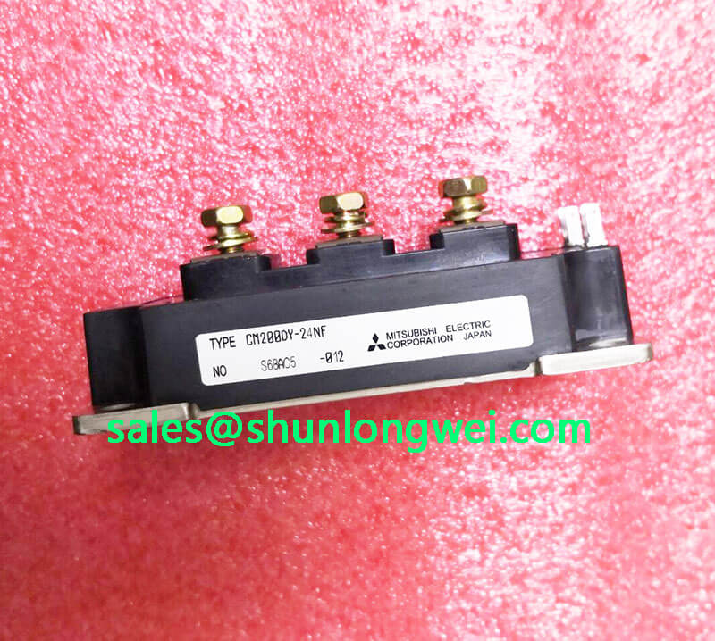 Mitsubishi CM200DY-24NF New Online