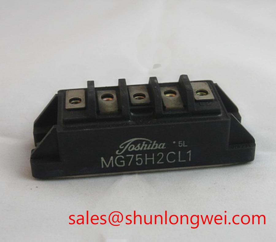 Toshiba MG75H2CL1 New Online