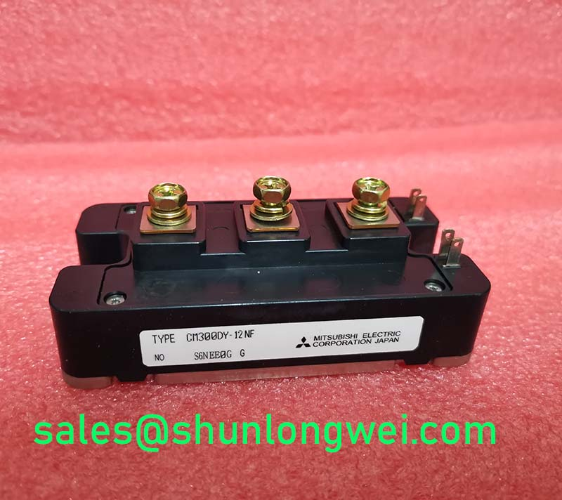 Mitsubishi CM300DY-12NF New Online
